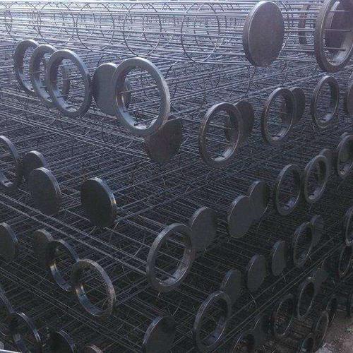 不锈钢袋笼厂家