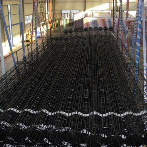 南京不锈钢袋笼
