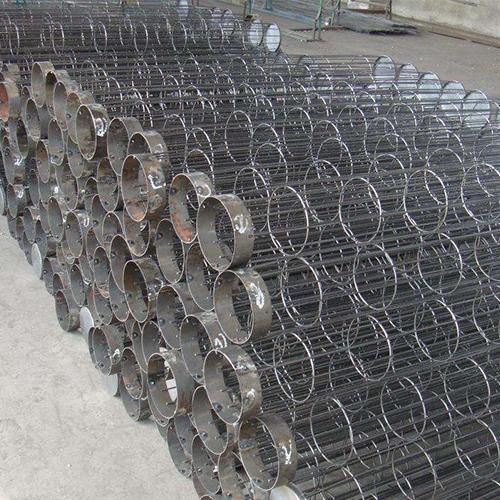 扬州不锈钢袋笼