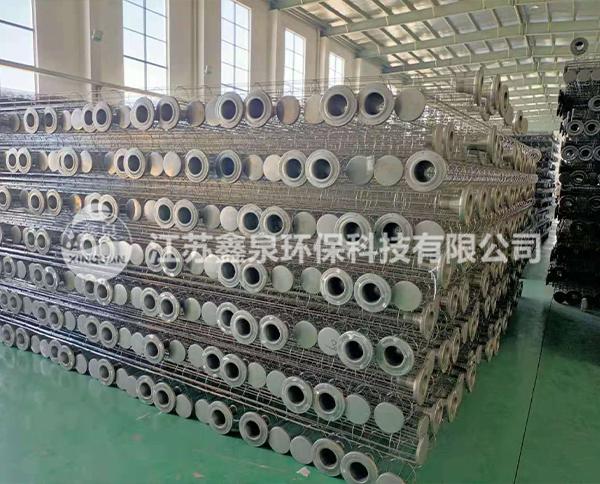 不锈钢除尘骨架生产厂家