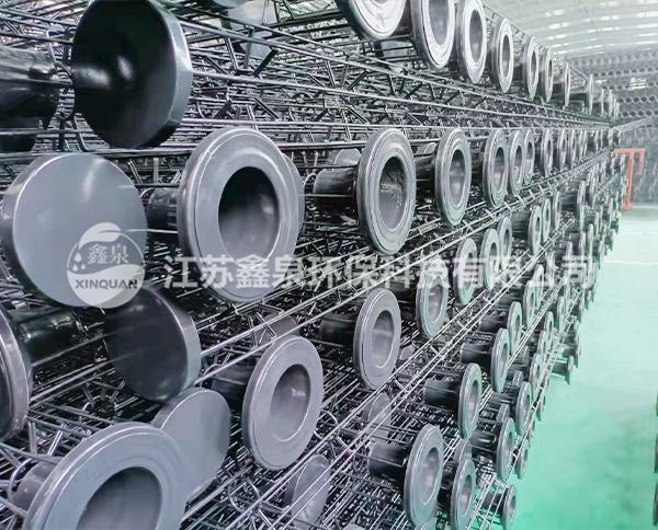 褶皱型袋笼生产厂家
