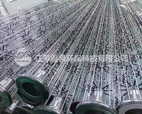 褶皱式袋笼供应商