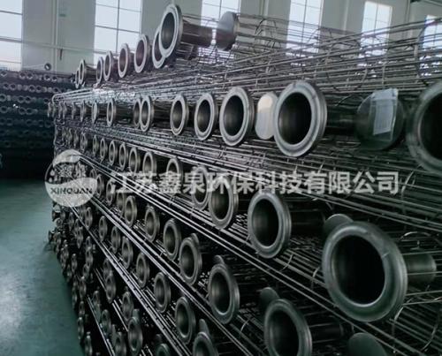 不锈钢袋笼供应商