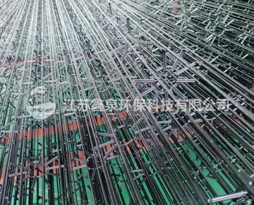 褶皱式袋笼生产厂家
